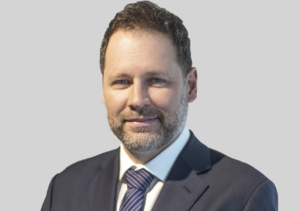 Jason Hazell appointed General Manager, Defined Contribution Investments - Jason Hazell profile